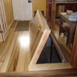 27 Best Images About Trap Doors Crawl Spaces On Pinterest
