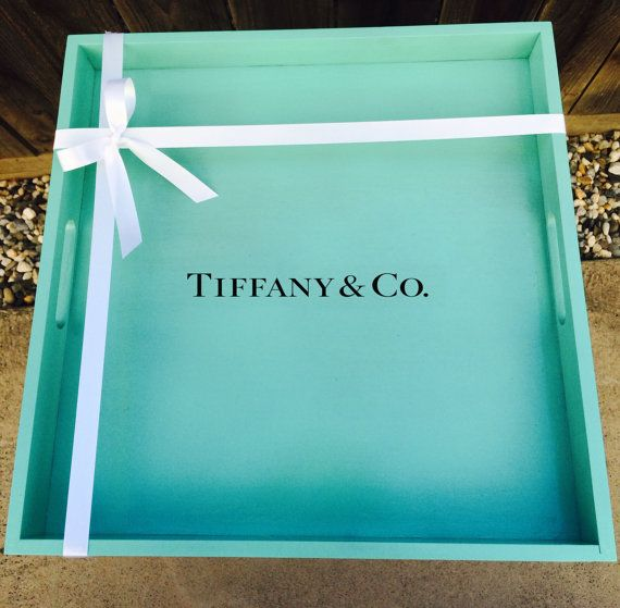 Tiffany And Co Home Decor