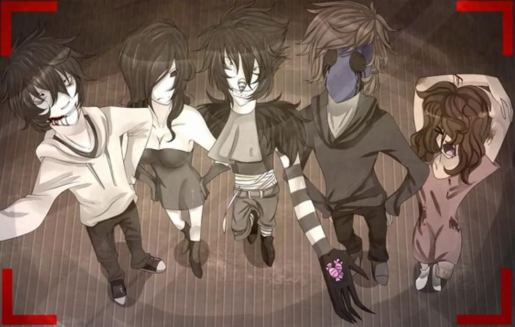 creepypasta friendsie jeff the killer jane the killer