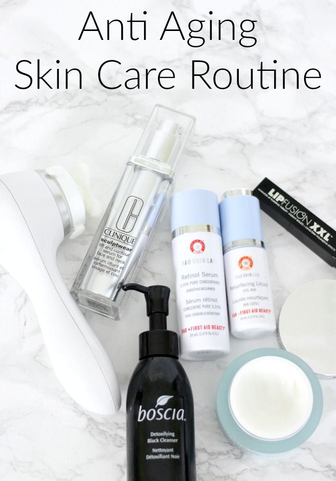 Anti Aging Skin Care Routine 30 S 40s How To Look 10 Years Younger Naturally Everyday Starlet Skin Care Routine 30s Skin Care Routine 40s Anti Aging Skin Care