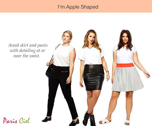 How to Dress for Your Body Shape – SheKnows
