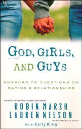 Top Christian Dating Books For Teenagers