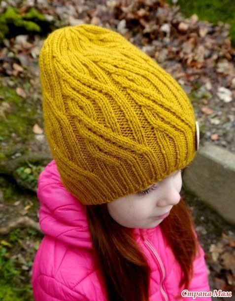 Вслед уходящей зиме и приветствуя долгожданную весну хочу поделиться несколькими шапками, связанными для сезона зима-весна 2018. Первый комплект особо радует меня своими цветами и позитивностью.
