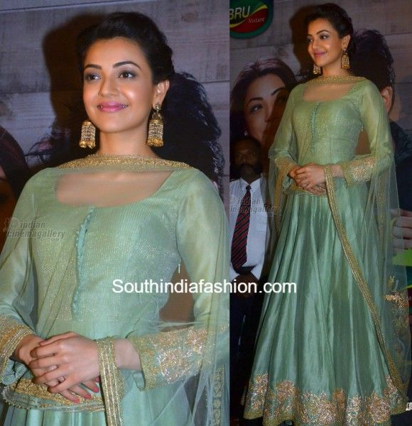 Kajal Aggarwal in Rimple and Harpreet Narula photo
