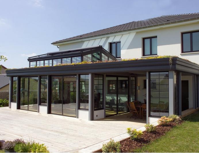 17 meilleures images propos de veranda sur pinterest pi ces de monnaie cuisine et mode de vie. Black Bedroom Furniture Sets. Home Design Ideas