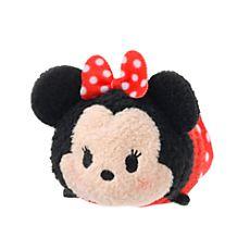 Mini peluche Tsum Tsum Minnie Mouse