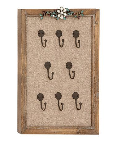 Vintage Frame Key Hook by UMA