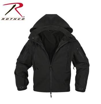 9767-hr1.jpg Find your next tactical soft shell jacket with Rothco. We carry an extensive line of soft shell jackets with a wide range of sizes and colors.