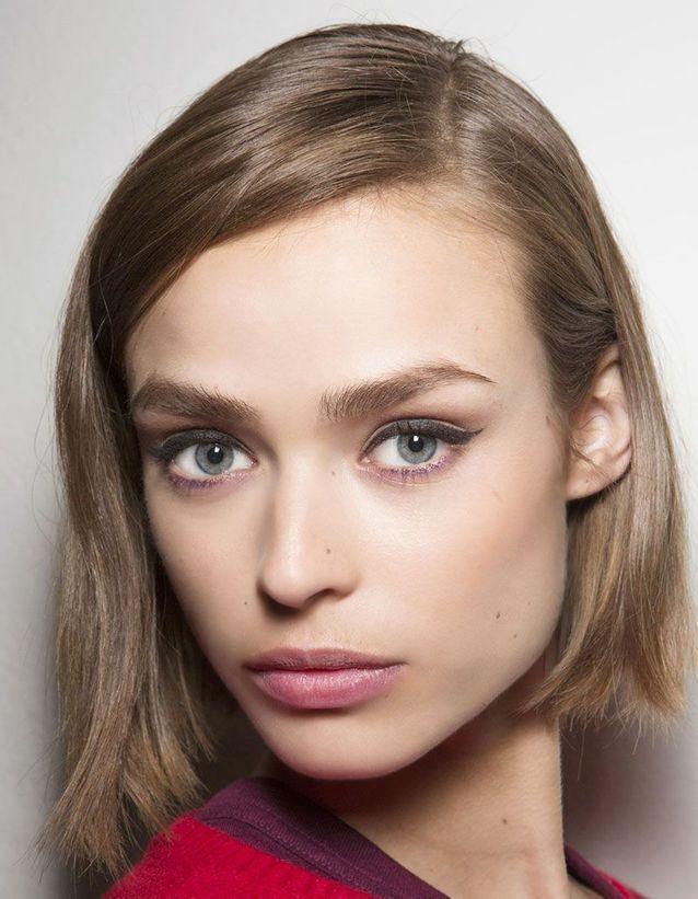Cheveux châtains : quelle coloration choisir ? | Idées