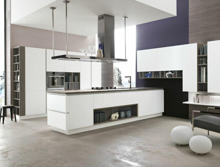 78 best STOSA CUCINE images on Pinterest | Kitchen designs, Kitchens ...