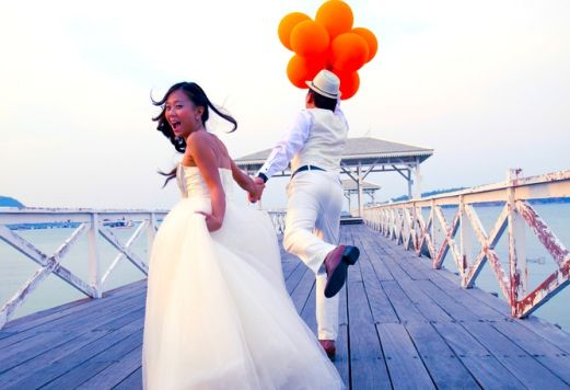 25 Things You Should Know Before Getting Engaged , How to Determine if Your Partner's The One