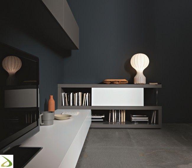 Soggiorno Elet | TV stand in 2019 | Transforming furniture ...