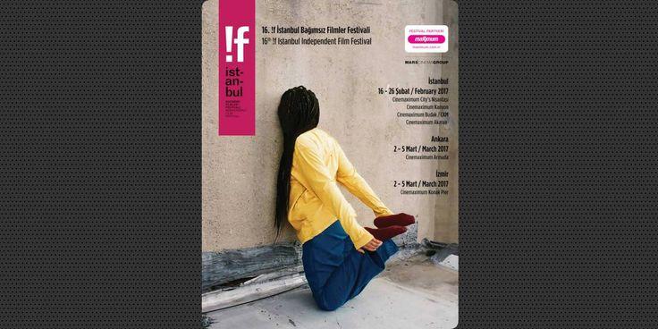 16. !F İstanbul Bağımsız Filmler Festivali filmleri değerlendirmesi  #sinema