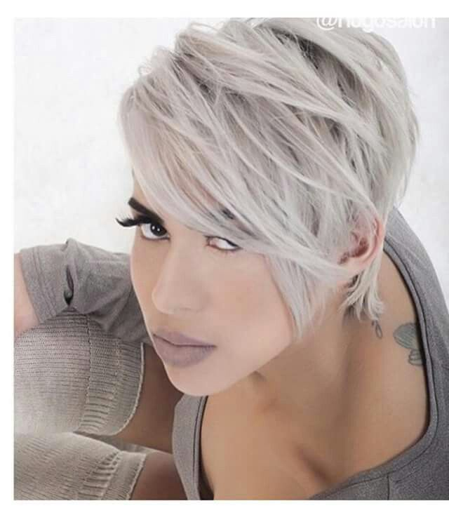 Weekly Hair Collection 23 Top Hairstyles That You Will: Kort Haar #shorthair