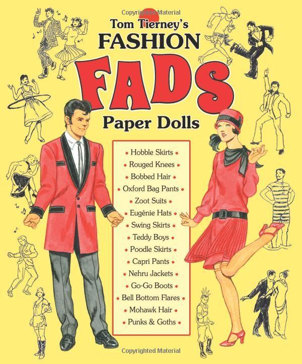 Fads and Fashions 1910-1919 Essay Sample