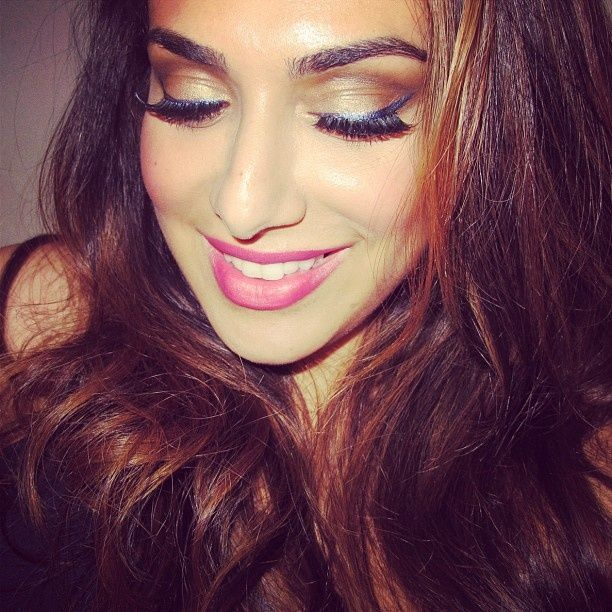 Perfect Makeup: 8 Super-Easy Steps for Looking Flawless