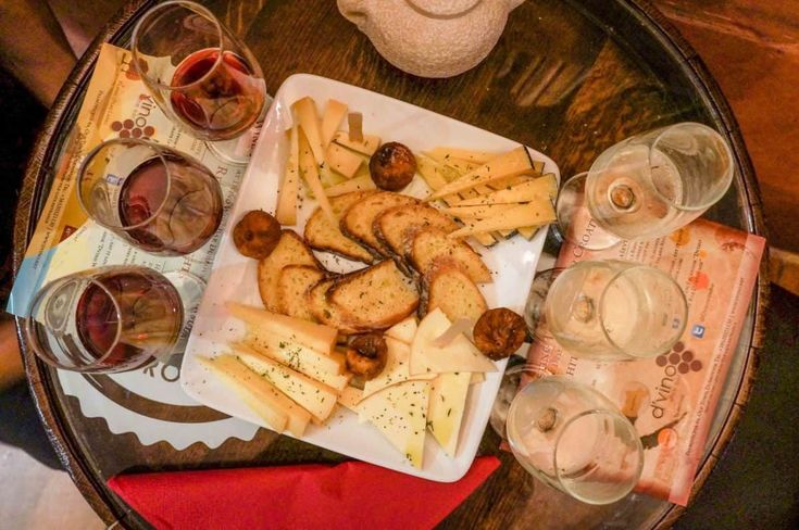 9 Must-Do's in Dubrovnik, Croatia D'VINO WINE BAR