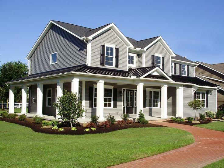 90 best house plans i like images on pinterest dream for Dream homes builders