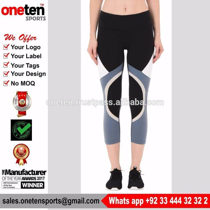 2017 Wholesale Women Jeans Printed Leggings Fashion Leggings - Ladies Gym Wear