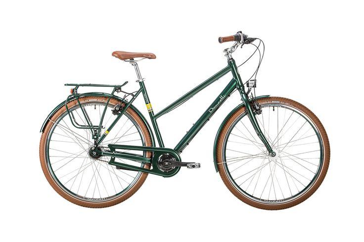 Dancelli SPURTREU 8 2016 28 Zoll bestellen | Fahrrad XXL