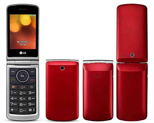 """#LG G360 - is a long-awaited #phone with a clamshell-quality display and an original design. Fans phone in the form factor """"clamshell"""" will love the novelty by LG..."""