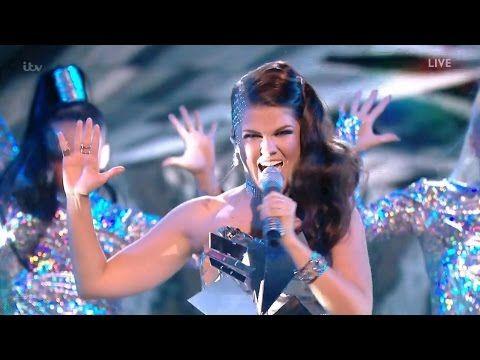 Saara Aalto / X-Factor UK 26.11.2016 (With Comments) - YouTube