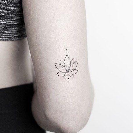 10.8k Likes, 39 Kommentare – Kleine Tätowierungen (Kathy Davis-Reid.tattoos) zu Instagra