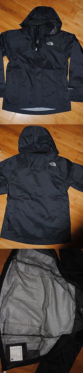 Outerwear 51580: New The North Face Girls Resolve Waterproof Rain Jacket Size M(10-12) -> BUY IT NOW ONLY: $54.99 on eBay!