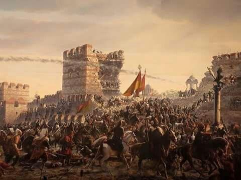 فتح القسطنطينية 29 مايو