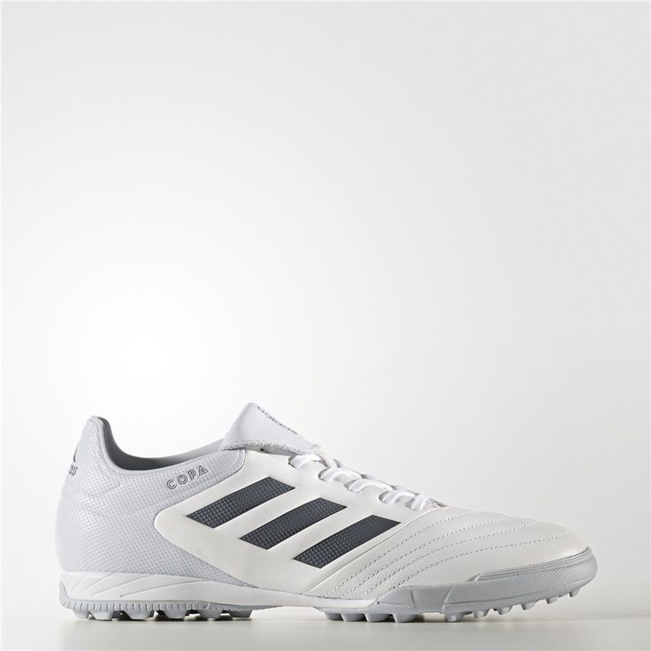 Adidas Copa Tango 17.3 Turf Shoes (Running White Ftw / Onix / Clear Grey)