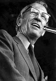 Tommy Douglas..founded Medicare