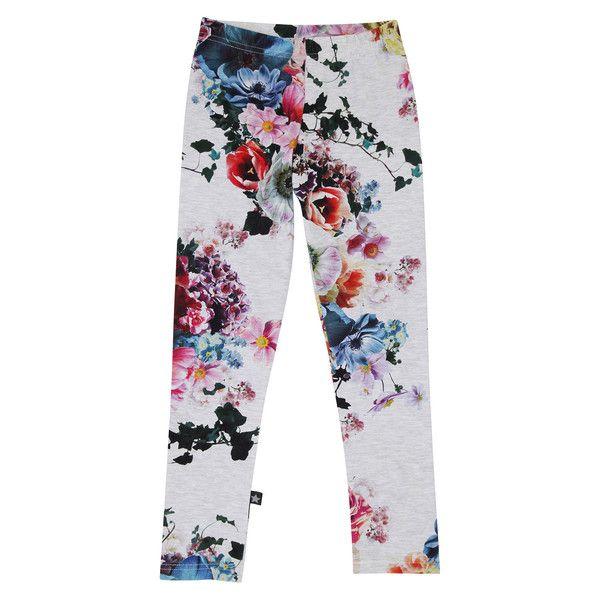 Molo Niki Floral Leggings