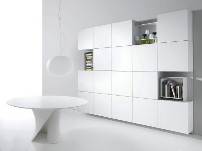 Beautiful This Incredible Modern System, The New Vita From MDF Italia Is A Modular  Wall System That Will Fulfil Both Storage Specifications And Design Desires  With O