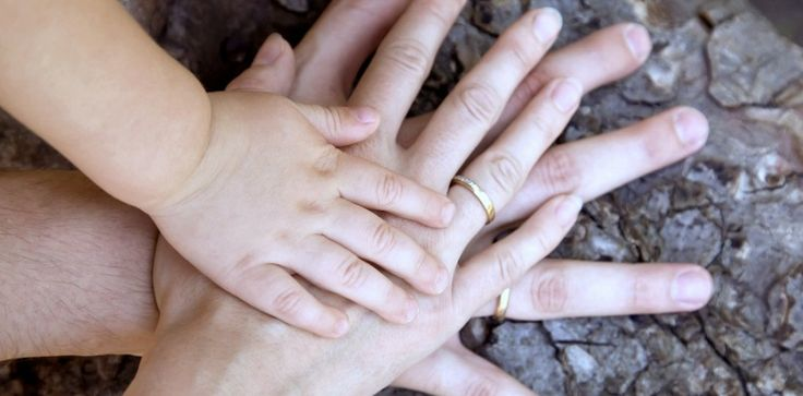 5 Tips For A Thriving Marriage with Young Children