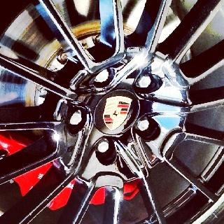 Porsche Wheels #cars #wheels #porsche