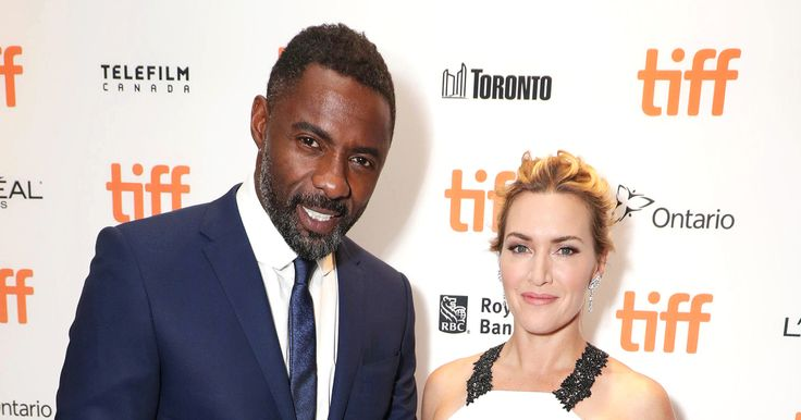 TheTitanicactress, 41, looked stunning at the Sunday night premiere of The Mountain Between Us