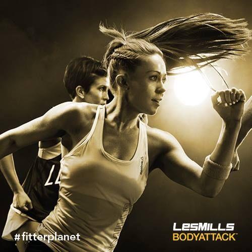 Les Mills BODYATTACK 87 tracklist | Discover more at https://onetr1.be #LesMills #Bodyattack #workout #fitness #groupfitness #oneTribe