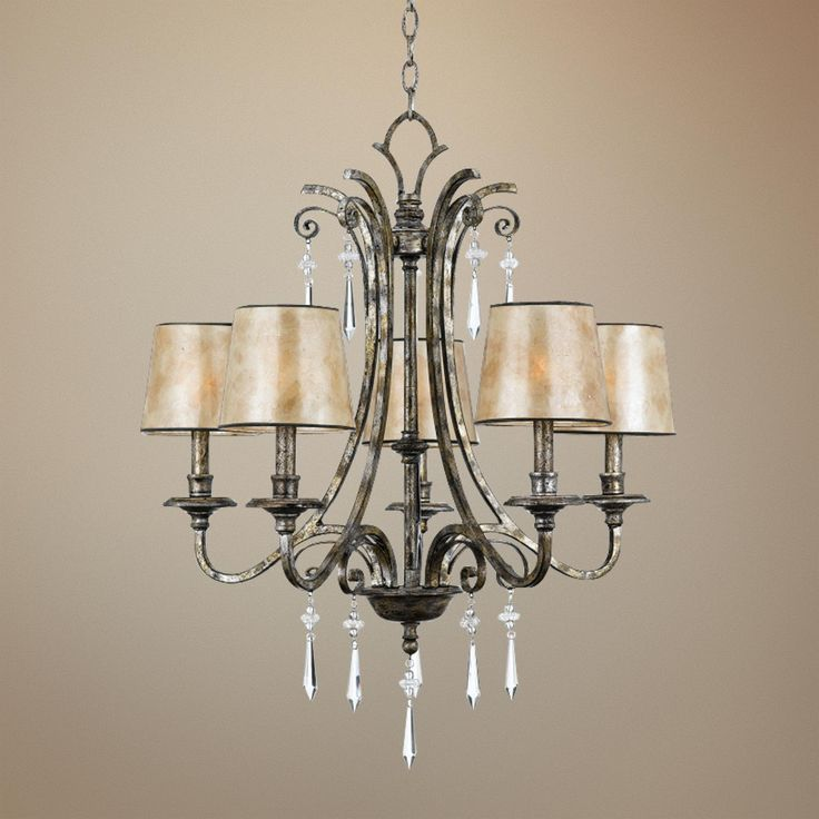 Tech Lighting Aspen 36: 17 Best Images About Old World Chandeliers On Pinterest
