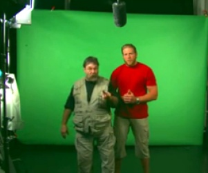 WWE Wrestlers Jack Swagger and Zeb Colter Slam Glenn Beck (Video) http://www.opposingviews.com/i/entertainment/wwe-wrestlers-jack-swagger-and-zeb-colter-slam-glenn-beck-video