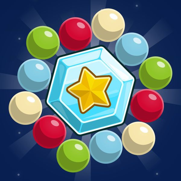 Download IPA / APK of Bubble Cloud  Spinning Bubble Shooter for Free - http://ipapkfree.download/3365/