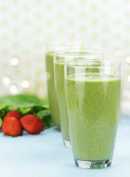 Groene smoothie recepten met broccoli!
