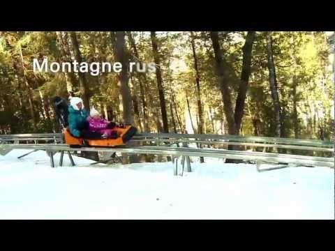 Mont Saint-Sauveur International - INNOVATIONS