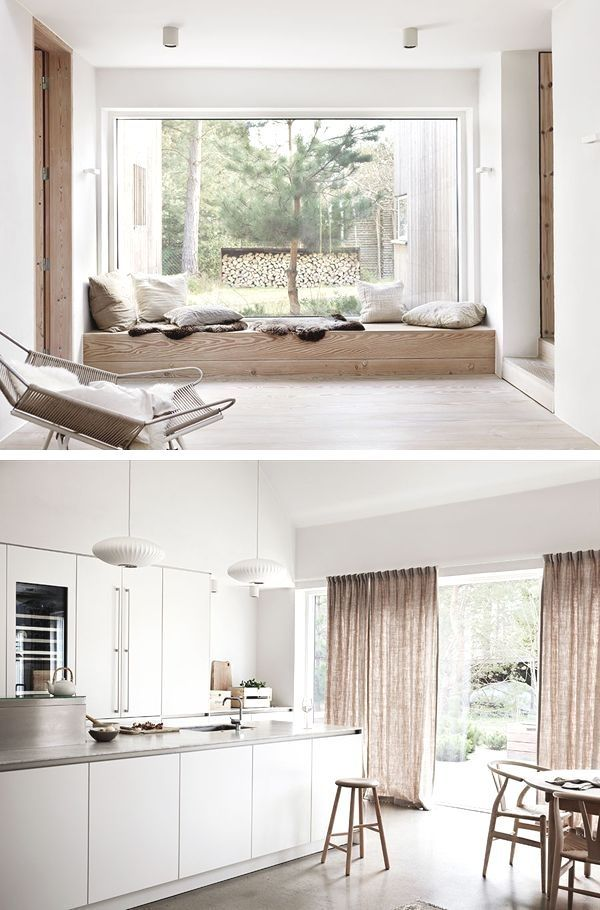 A Serene Harmonious Home In Sweden Home Remodeling Home Decor Home Interior Design