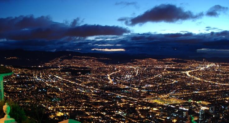 My City! @ Bogotá