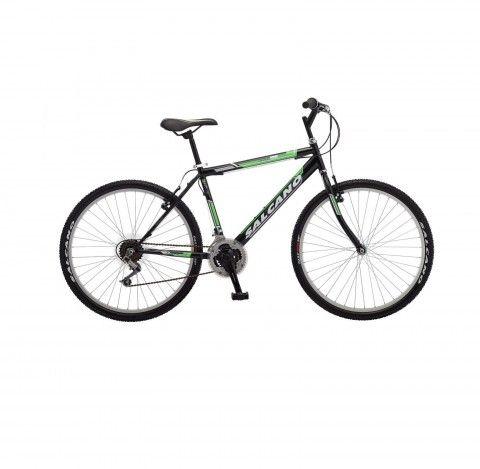 Salcano Excel 26 Jant V Dağ Bisikleti 21 Vites 2016 Model