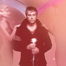 Awolnation - E' il progetto di Aaron Bruno (già frontman di Under The Influence Of Giants e Hometown Hero, band di culto della scena indie nei primi 2000) è da molti visto come la nuova sensazione dell'electro e dell'indie internazionali, sul solco dei successi di band...