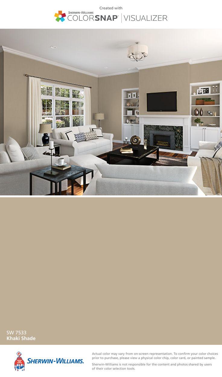 20 best Paint images on Pinterest | Living room, Wall paint colors ...
