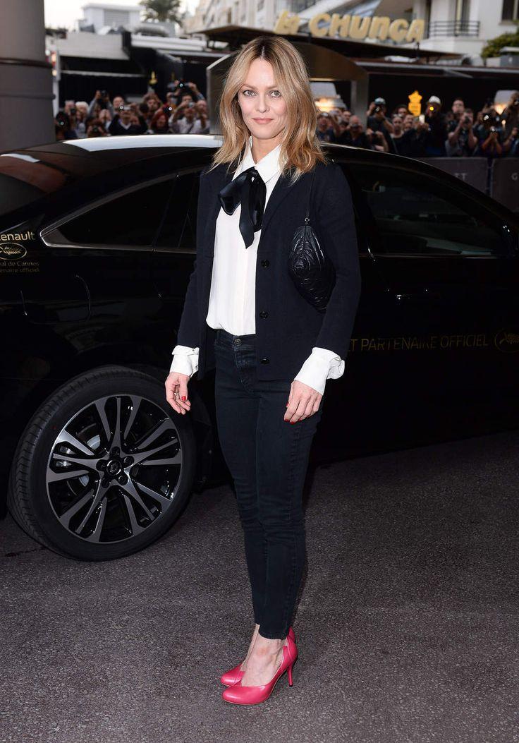 Vanessa Paradis Cannes Film Festival May 2016 #FranceFR #Rendezvousenfrance #CannesFestival #Cinema