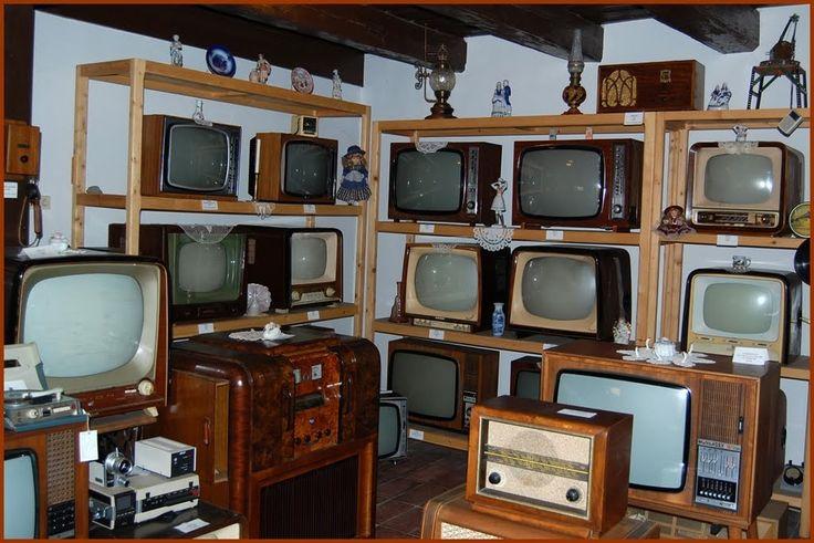 Radio and Television Museum, Keszthely