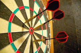 For most people, darts is a social game that one plays in a bar with friends. What people don't realize is that competitive darts.  Darts betting is an interesting to play game and the players can enjoy fun of playing. #dartsbetting  https://onlinebettingusa.biz/darts/